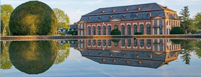 Schwimmbad Darmstadt Umgebung